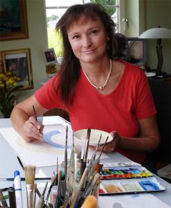 Ruth Wunderlich